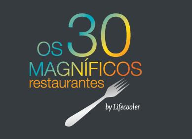 Descobre o Restaurante Magnífico de hoje