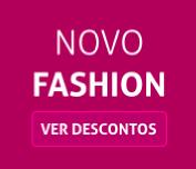 Novo Fashion: Descontos em Marcas de Moda