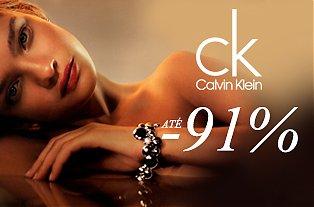 Joalharia Calvin Klein até -91% » Grandes Descontos - Só até 28 de maio no wOne.pt Fashion