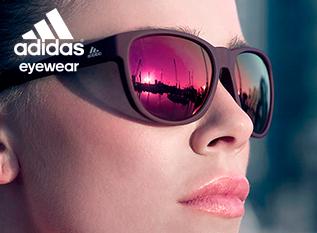 OFERTA FLASH: Óculos de Sol Adidas até -40%