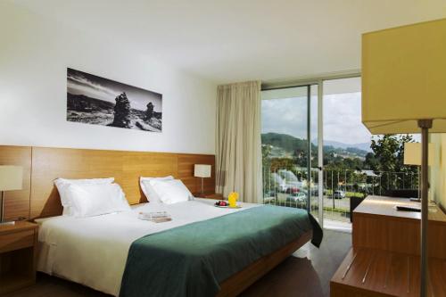 Vem estrear um novo Hotel 4* por 59,90€ - Não vais querer perder esta oportunidade!