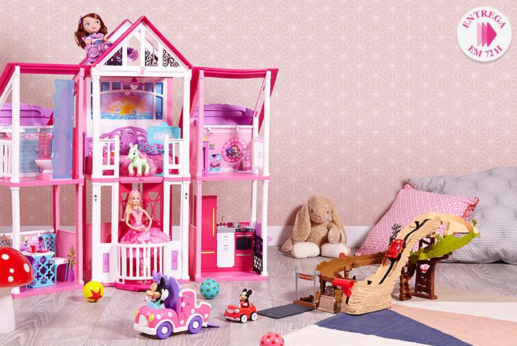 Brinquedos para o Natal até -50% (necessário login/registo para aceder)