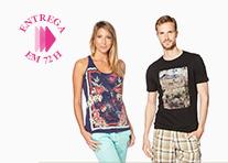Entrega em 72h >> Diesel, Timberland, CK, Strada, Espirit e Mais, esta semana nos Descontos wOne.pt Fashion