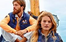 Especial Fashion (até -70%) #Rockport, Diesel, Tommy Hilfiger, Gola, Caramelo, Le Coq Sportif