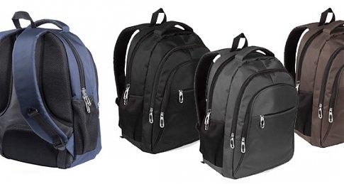 Especial mochilas (Regresso às aulas) | Até -78%