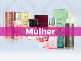 Especial Perfumes (Mulher) » centenas de descontos no wOne.pt Fashion