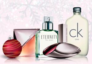 ESPECIAL NATAL * Grandes Descontos em Vários Perfumes [Entregas em 48h] - Aproveita já!