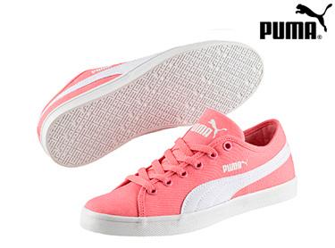 Ténis Puma® desde 20,99€ (modelos para Mulher, Homem e Criança até -42%)