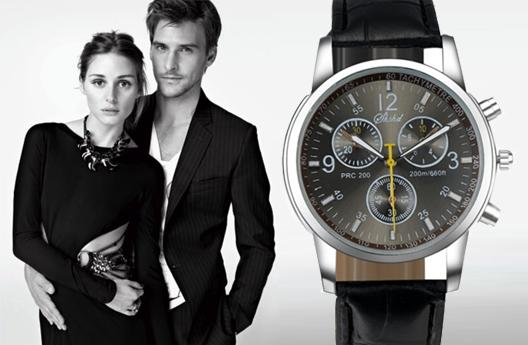 Especial Relógios » 140 ofertas (Seiko, Swatch, Michael Kors, Casio, Timberland, D&G, Diesel...)