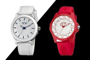 Relógios (One e Guess) :: Novas Ofertas :: Vê aqui os mais recentes descontos nestas marcas