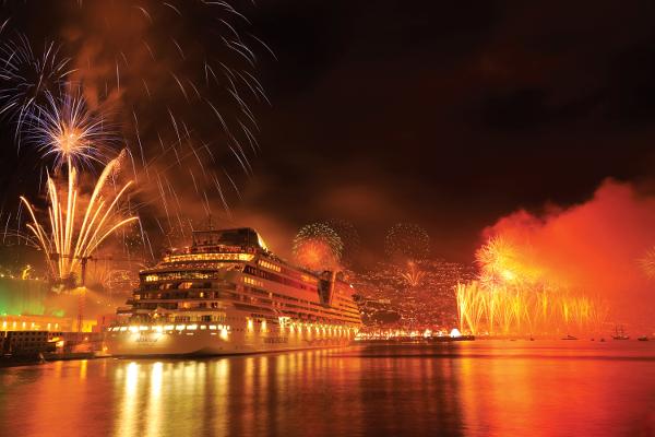 Algarve, Ilhas, Brasil, Dubai ou Europa... Onde vais começar 2016?