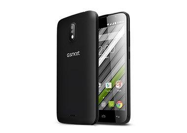 Smartphone Dual Sim, Quad Core, com ecrã de 5'', GPS e Câmara de 5Mpx, agora por 99.99€