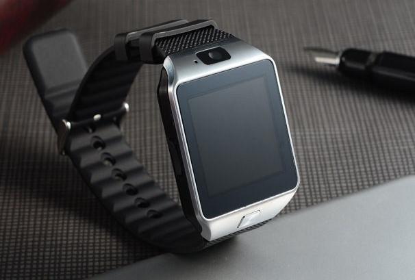 Entrega em 24h » Smartwatch com Câmara e Cartão SIM :: Android e iOS