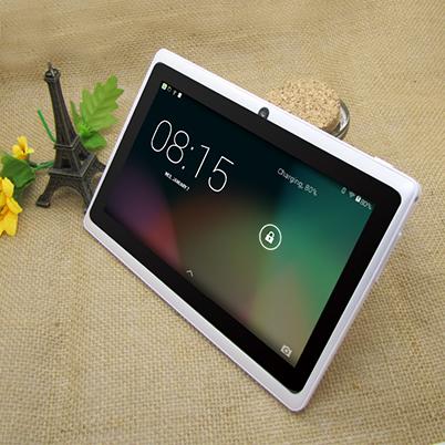 Oportunidade: Tablet Android de 7