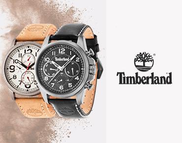 Relógios Timberland® (até -50%) » Esta Semana no wOne.pt Fashion