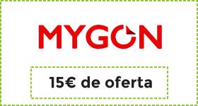 Oferta de 5€ por reserva (até 3) com o código: wone5anos