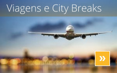 Viagens e City Breaks