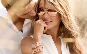 Óculos de Sol com descontos até 55% - Mais de 300 modelos!